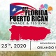 4th Florida Puerto Rican Parade & Festival 2020