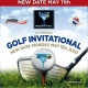 11th Annual Blue Martini Golf Invitational Benefiting A Prom to Remember at Fort Lauderdale Country Club