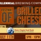2nd Annual Festival of Grilled Cheese