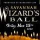 Wizard's Ball (Savannah, GA)