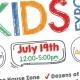 6th Annual Lowcountry Kids Expo & Summer Camp Fair