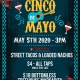 Cinco de Mayo at Thee Treehouse