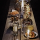 New Year's Eve Dinner at Margaritaville Resort Orlando
