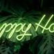 Happy Hour at Aloft W XYZ Bar
