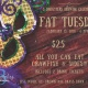 3 Daughters Brewing's Fat Tuesday