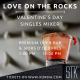 Love on the Rocks Singles Mixer at STK Atlanta