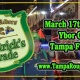 Rough Riders - 2018 St Patrick's Parade