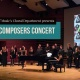 USF Choral Department: Black Composers Concert