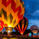 Sarasota Balloon Festival 2018