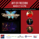 Art of Freedom - Human Trafficking Community Awareness Event