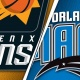 Orlando Magic vs. Phoenix Suns