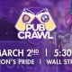 4th Annual Orlando City Pub Crawl