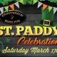 St. Paddy's Day Bash At Paddy Wagon Orlando