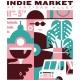 DeLand Indie Market Spring Edition