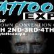 Star City Tattoo and Arts Expo