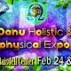 O'ahu Holistic & Metaphysical (OHM) Expo Spring 2018