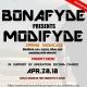 Modifyde: Spring Showcase 2018