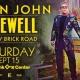 Elton John | KeyBank Center