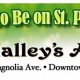 Ocala's St.Patricks Day Headquarters Since 1997