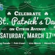 St.Patrick's Day on Citrus Avenue