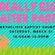 Really Big Easter Party 2018