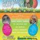 3rd Annual Doggie Easter Egg Hunt