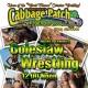ColeSlaw Wrestling - St Patrick's Day