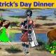 St Patric's Day Dinner Dance