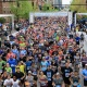 The Capital City Half Marathon