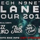 Minneapolis, MN - Tech N9ne's Planet Tour 2018