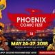Phoenix Comic Fest