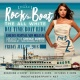 ROCK THE BOAT pt. 2 · THE 2018 ALL WHITE DAY TIME BOAT RIDE PARTY DURING NEW ORLEANS ESSENCE MUSIC FESTIVAL