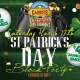 St. Patrick's Day Block Party on Church St | RSVP-4-FREE Entry + Green Beer