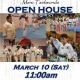 MARU TAEKWONDO OPEN HOUSE -- NEXT TO FUZZY'S ON 41