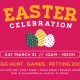 Bethany Lutheran Easter Celebration