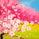 Wine & Canvas Painting Class: Spring Blossoms