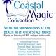 Coastal Magic Convention 2018
