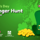 St.Patrick's Day Scavenger Hunt (Adult & Kids Edition)
