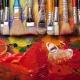 Paint Nite at Roque Pub