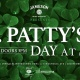 Jameson Presents St. Patty's Day at Celine Orlando