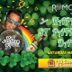 Rumors St. Patrick's Day Party