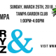 13th Annual Taste of South Tampa