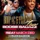 Boosie Badazz w/ Webbie & Yung Bleu March 23 at The Cotillion