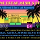 Spring Break Music & Brews - A Silent Disco at Sunset