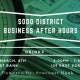SoDo District Business After Hours!