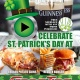 St. Patrick's Day at GameTime