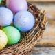 Ocean Hai Easter Brunch & Activities