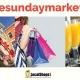 St Pete Sunday Market