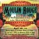 Moulin Rouge- A Burlesque Cabaret Tribute