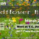Houston Wildflower Hike